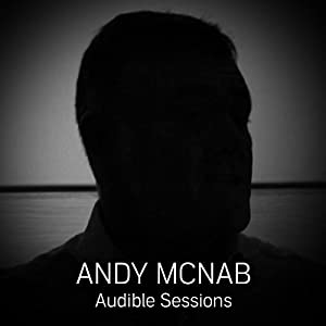 Andy McNab Speech