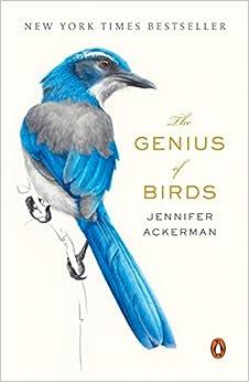 The Genius of Birds