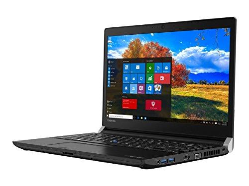 Toshiba Portégé A30t i5 13.3 inch Black