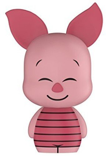 amazon com funko dorbz disney winnie the pooh piglet collectible