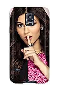 Galaxy S5 Cover Case Eco Friendly Packaging Victoria Justice