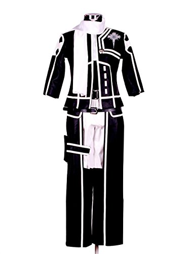 [Anime Cosplay Costume D.Gray-man LAVI 2] (Lavi D Gray Man Cosplay Costume)