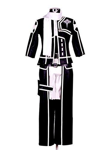 Anime Cosplay Costume D.Gray-man LAVI 2 (D Gray Man Lavi Cosplay Costumes)