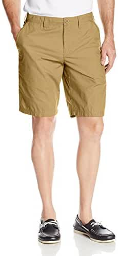 Columbia Men's Washed-Out Short