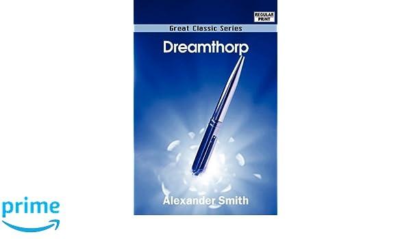 dreamthorp alexander smith