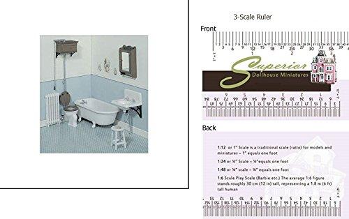 Victorian Bathroom Furniture - 7