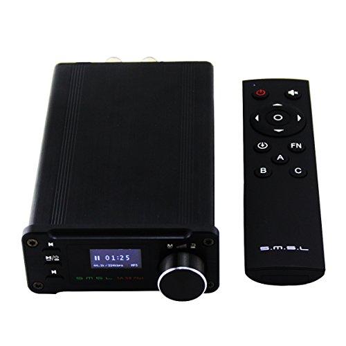 mini amplifier optical - 2