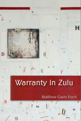 Warranty in Zulu