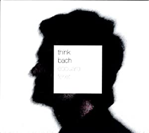 "Afficher ""Think Bach"""