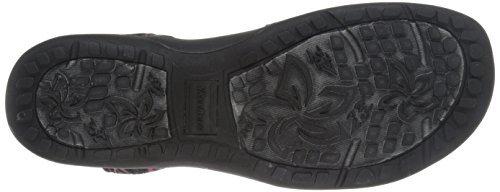 652a32fba60 Skechers Women s Regga Slim Keep Close Gladiator Sandal - Import ...