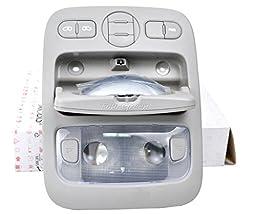 Overhead Console Lamp Hyundai Kia Sedona Entourage Sliding Doors [928104D060QW]