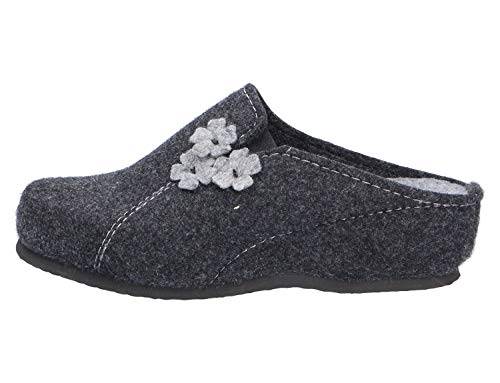 Chaussons ara Femme ara Chaussons Gris Gris pour pour pour ara Chaussons Gris Femme Femme ara 0OAq5wn