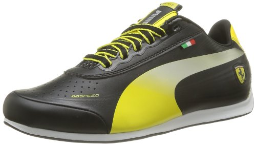 Baskets mode homme Yellow Evospeed Noir 1 Low Sf Vibrant 2 Nm Black Puma 4cyAgA