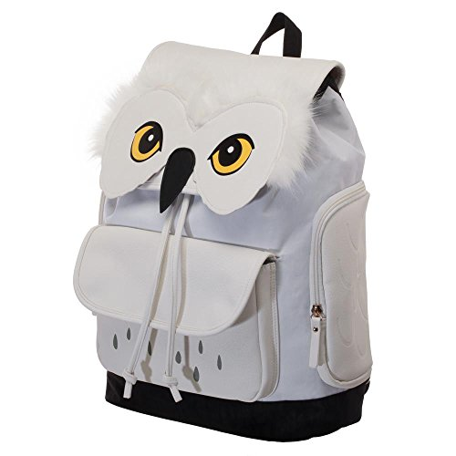 Harry Potter Hedwig Rucksack – Hedwig the Owl Bag
