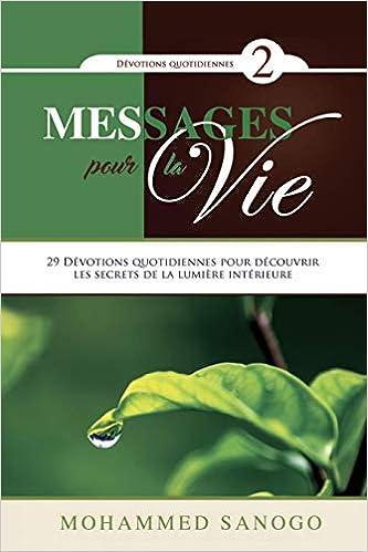 Messages pour la vie - 2 Broché – 29 mai 2019