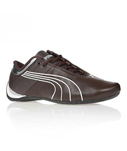 PUMA zapatillas futura Big categoría M1 Marrón marrón Talla:37 Marrón - marrón