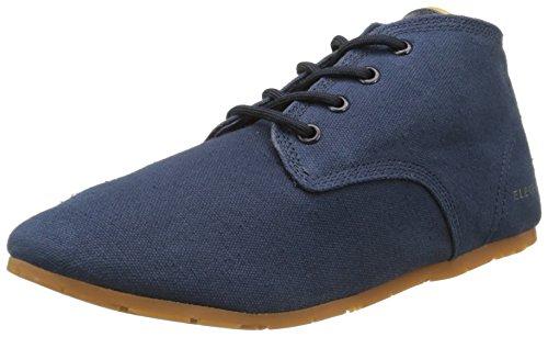 Eleven Paris Basclassic - Sneaker Unisex adulto Azul - azul