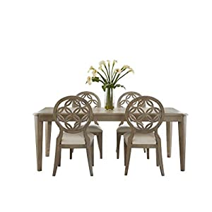 41q10fJuNAL._SS300_ Coastal Dining Room Furniture & Beach Dining Furniture