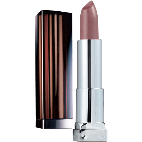 Maybelline New York Colorsensational Lipcolor, Toffee Tango 375, 0.15 Ounce