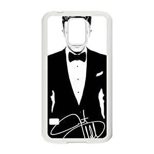 Justin timberlake suit and tie Phone Case for Samsung Galaxy S5