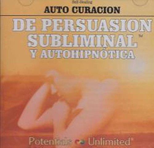Auto Curacion / Self-Healing (Spanish Edition)