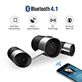 Bluedio US (UFO) Wireless Bluetooth Satellite