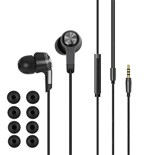 Fashion Stereo In-ear Headset Piston 3 III Earphone With Remote Mic For Xiaomi 5.0 average based on 1 product rating 5 1 4 0 3 0 2 0 1 0 Easy to use Well designed Good value