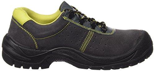 Maurer 15011256Valeria Sicherheit Schuhe, Größe 41