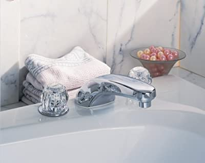 Delta Faucet T2710 Classic, Roman Tub Trim, Chrome