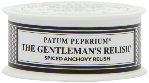 Patum Peperium Anchovy Relish The Gentleman