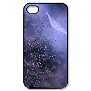 Dandelion New Fashion DIY Phone Case for Iphone 4,4S,customized cover case ygtg515655 by mcsharks