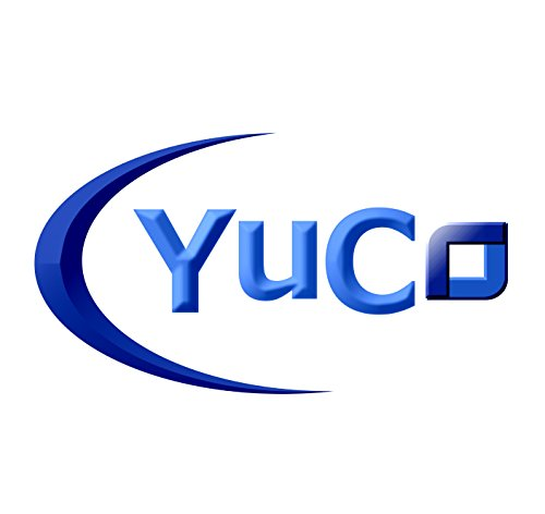 YC-24X16X10-SS YuCo IP65 16 GAUGE INDOOR / OUTDOOR WALL-MOUNT STAINLESS STEEL ENCLOSURE 24''(600)H X 16''(400)W X 10''(250)D by Yuco (Image #2)