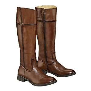 Middleburg Outlander Boot - Luggage , 39