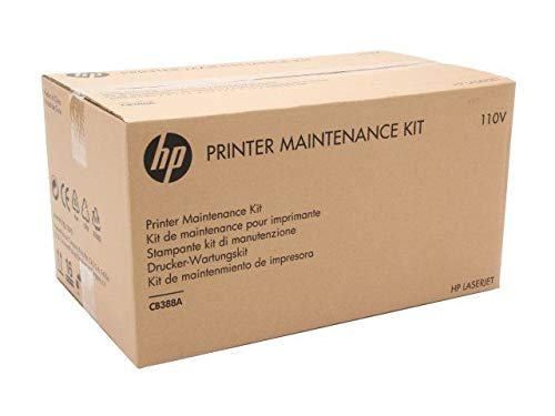 HP P4014 P4015 Fuser Maintenance Kit CB388A
