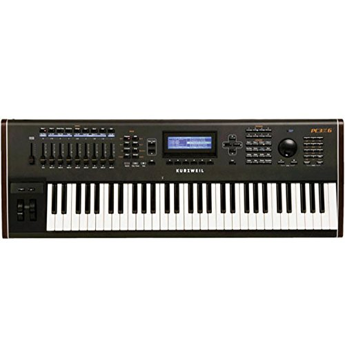 KURZWEIL PC3K6 Digitalpianos Stage Digitalpianos AMS-PC3K6