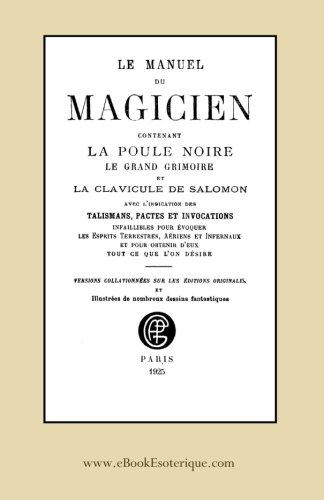 DE CLAVICULES TÉLÉCHARGER SALOMON LES