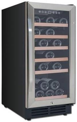 Best 15 Inch Beverage Refrigerators