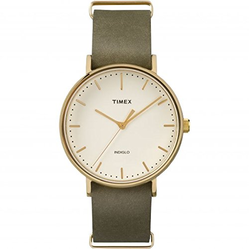 0e25b76d0429 Reloj Timex WEEKENDER Fairfield tw2p98000 Unisex  Amazon.es  Relojes