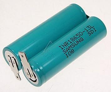 Bosch B/S/H – Pila Batería para Afeitadora corporal eléctricos ...
