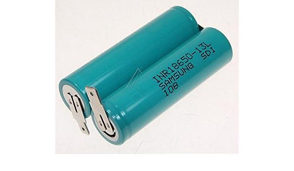 Bosch B/S/H – Pila Batería para Afeitadora corporal eléctricos Bosch B/S/H: Amazon.es: Salud y cuidado personal