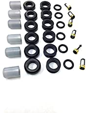 UREMCO 3-6 Fuel Injector Seal Kit, 1 Pack