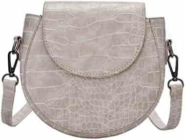 e525ea574aff Shopping Leather - Purples or Greys - Crossbody Bags - Handbags ...