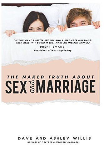 The Naked Truth about Sex and Marriage cover