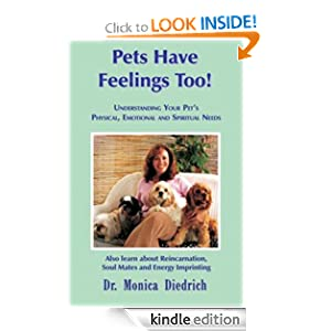 Pets Have Feelings Too! Colleen Fox