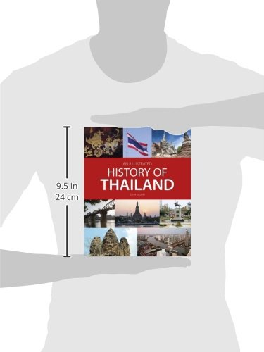 An Illustrated History Of Thailand John Hoskin 9781909612693