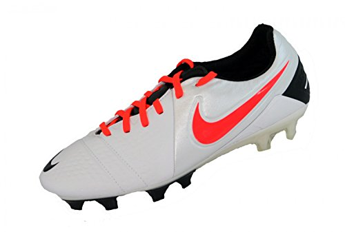 Nike CTR360 Maestri III FG White 525166 180 Weiß