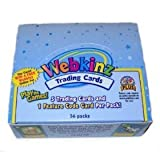 Webkinz Series 1 Trading Cards Box [Toy]