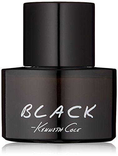 Kenneth Cole Black Eau De Toilette Spray, 1.7 Fl Oz