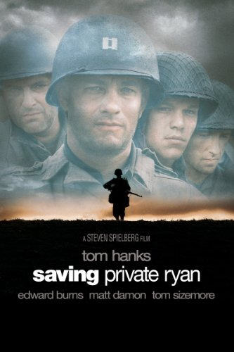 Saving Private Ryan (Best Paratroopers In The World)