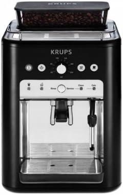 Krups YY8110FD Expresso Krups - Cafetera de espresso: Amazon.es: Hogar